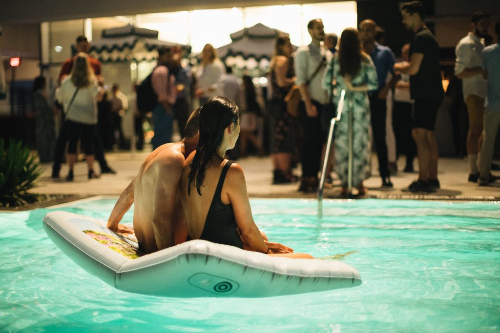 + POOL SUMMER POOL PARTY 2019 – RAIN OR SHINE!